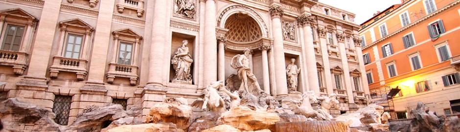 Rome Baroque Tour