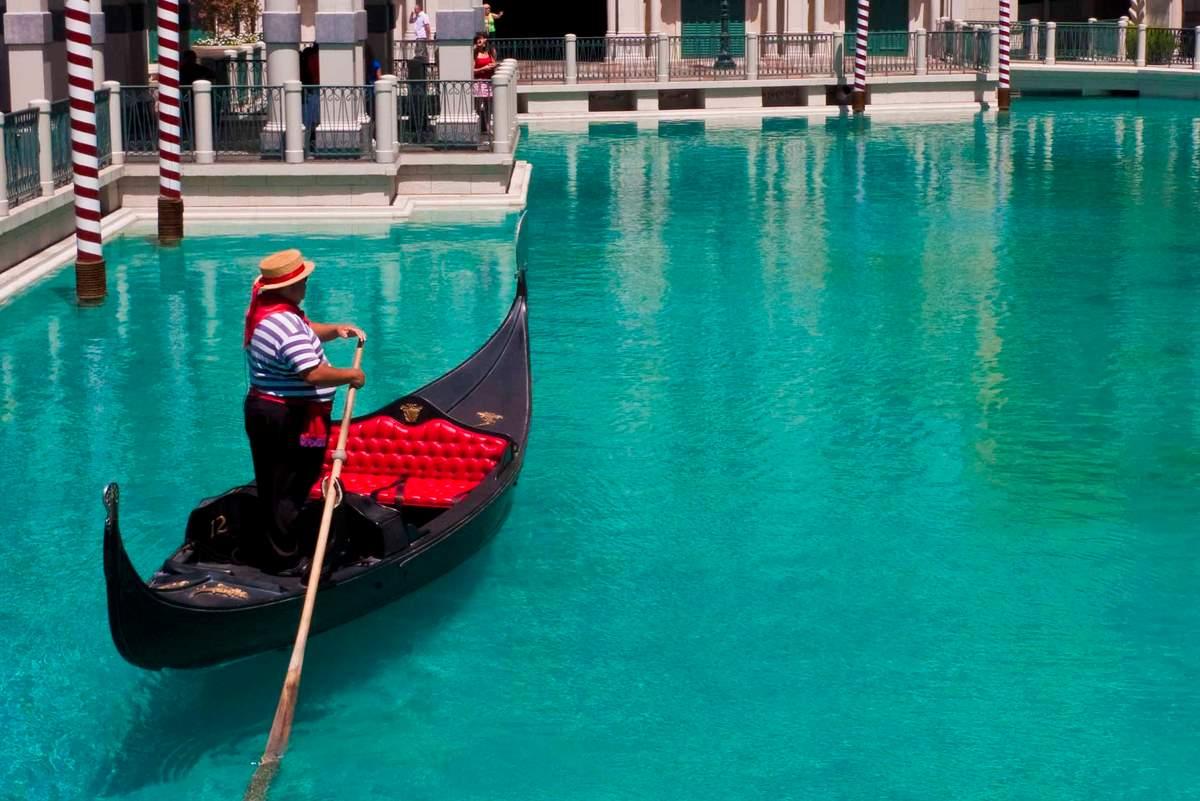 Private Venice Gondola Tour