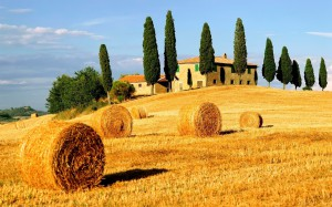 TuscanySlider