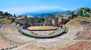 Taormina Sicily Tours